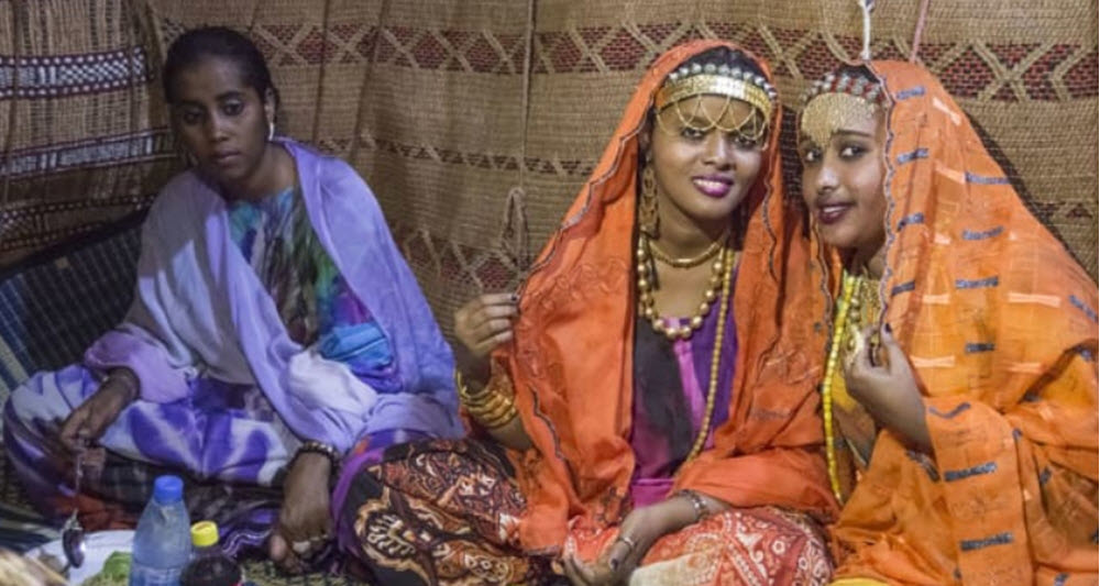 Demographics of Somaliland