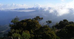 ogo mountains