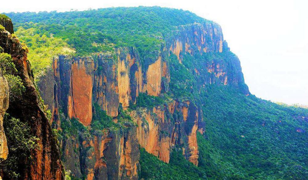 somaliland mountains